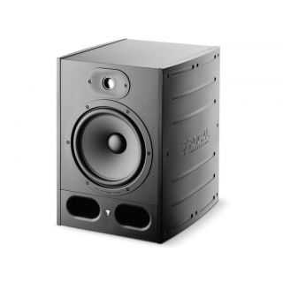 FOCAL ALPHA 80 - Speaker Bi-Amplificato 140W