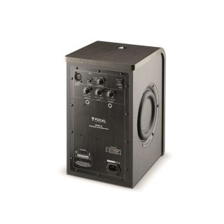 Focal Shape 65 - Monitor da Studio 80+25W02