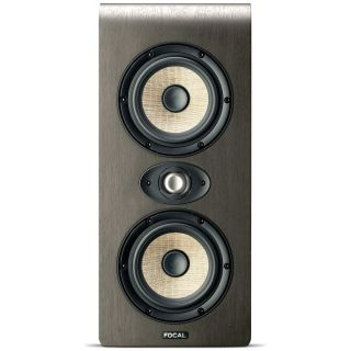 Focal Shape Twin - Monitor da Studio Attiva 2 x 80+50W