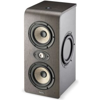Focal Shape Twin - Monitor da Studio Attiva 2 x 80+50W02
