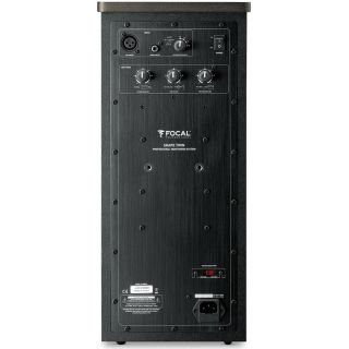 Focal Shape Twin - Monitor da Studio Attiva 2 x 80+50W04