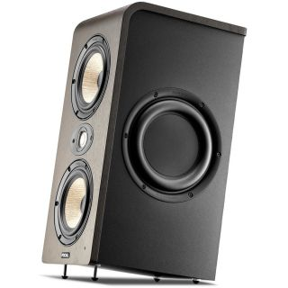 Focal Shape Twin - Monitor da Studio Attiva 2 x 80+50W05