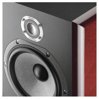 Focal Solo6 Be mid-woofer