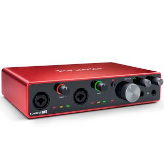 Focusrite Scarlett 8i6 3rd Gen - Interfaccia Audio MIDI/USB 8in/6out03