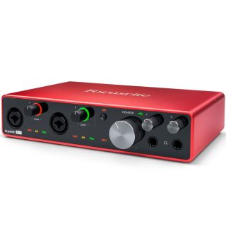 Focusrite Scarlett 8i6 3rd Gen - Interfaccia Audio MIDI/USB 8in/6out04