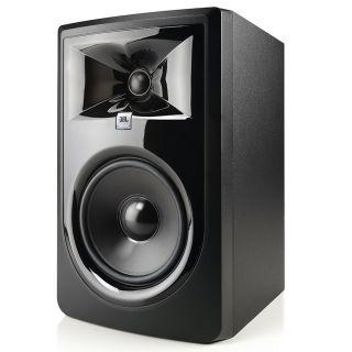 JBL LSR 306P MKII - Monitor da Studio 112W04