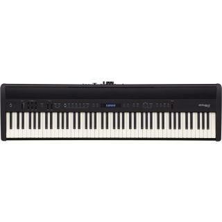 ROLAND FP60BK - Pianoforte Digitale Nero