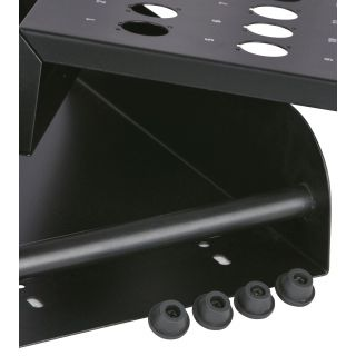 2 DAP-Audio - Empty Stage Box - 20 fori
