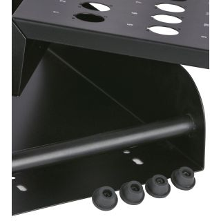 2 DAP-Audio - Empty Stage Box - 28 fori
