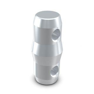 0 Showtec - Conical spigot - Per traliccio Pro-30