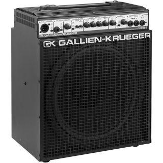 Gallien Krueger MB 150S/112 MBX