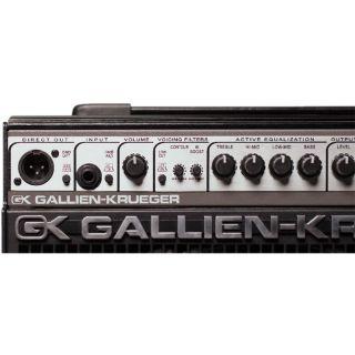 Gallien Krueger MB 150S/112 MBX02