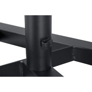 Gator GFW-SPK-SM50 - Stand per Monitor da Studio (coppia) 3