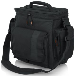 Gator G-CLUB-DJ BAG - Borsa per LP e Laptop