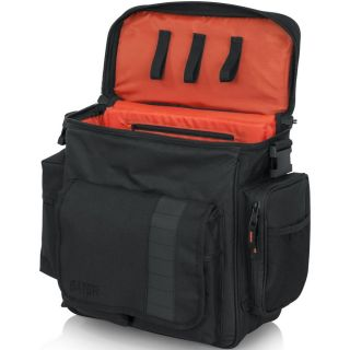 Gator G-CLUB-DJ BAG - Borsa per LP e Laptop03