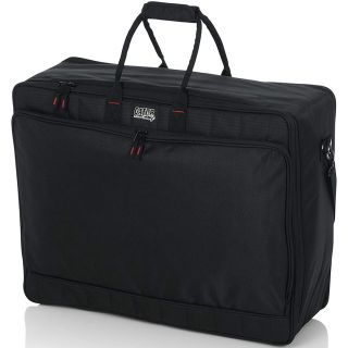 Gator G-MIXERBAG-2519 - Custodia per Mixer (635 x 483 x 203 mm)