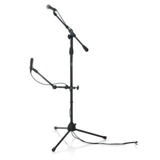 1 Gator GFW-MIC-MINIBM9 Mini Giraffa Aggiuntiva con Snodo per Microfono