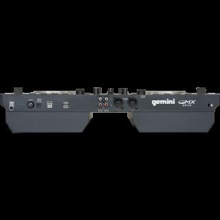 Gemini Gmx Drive rear