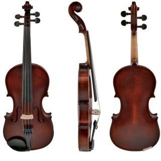 2 Gewa GS401431 Violino Aspirante Venezia 4/4