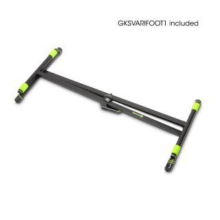 1 Gravity KSX 1 - Supporto tastiera a X semplice