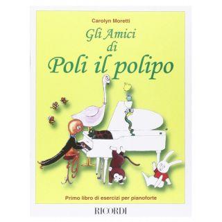 gli amici di poli il polipo