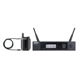 SHURE GLXD14RE - Radiomicrofono Digitale per Strumenti