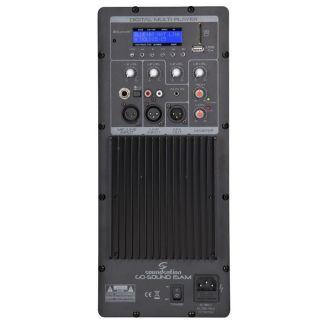 2 SOUNDSATION GO-SOUND 15AM - Diffusore Attivo 2 Vie 880W Mp3/Bluetooth