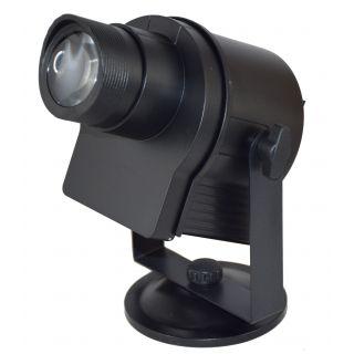GOBO P10 Proiettore 1 LED 10W