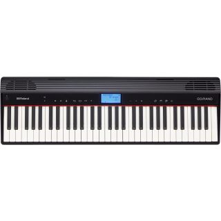 ROLAND GO:PIANO 61P - Pianoforte Digitale 61 Tasti Entry Level
