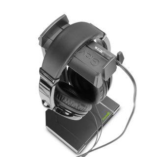 Gravity HP HTT 01 B - Supporto per Cuffie e Auricolari07
