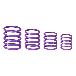 4 Gravity RP 5555 PPL 1 - Gravity Ring Pack universale, Power Purple