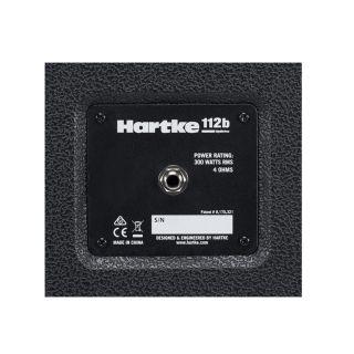 Hartke HyDrive 112b - Cabinet per Basso 300W 4