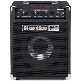 Hartke Kickback kb12 front