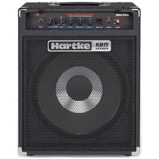 Hartke Kickback kb15 front