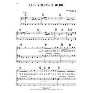 4 Bohemian Rhapsody dei Queen