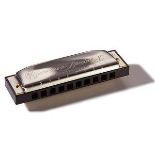 Hohner M560086 - Armonica Special 20