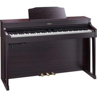 Roland HP603A CR - Pianoforte Digitale Palissandro