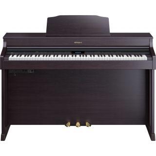Roland HP603A CR - Pianoforte Digitale Palissandro02