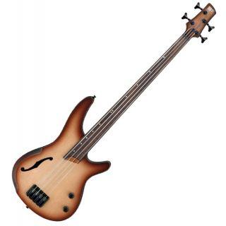 Ibanez Bass Workshop SRH500F-NNF - Basso Semiacustico
