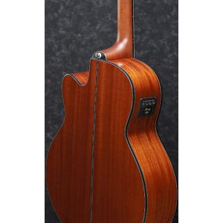 Ibanez ael108md nt back