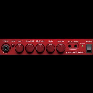Ibanez p20 controls