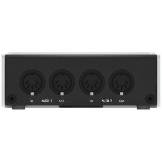 3 Iconnectivity Mio2 Interfaccia Midi Usb 2x2