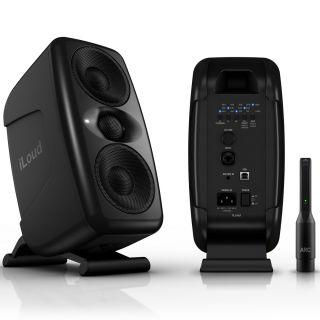 IK Multimedia iLoud MTM - Monitor da Studio 100W08