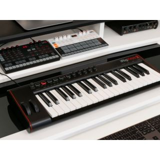 9 IK Multimedia Irig Keys 2 Tastiera Midi Controller Universale con 37 Tasti Mini