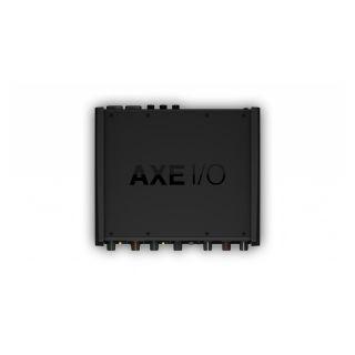IK Multimedia AXE I/O - Interfaccia Audio per Chitarristi/Bassisti03