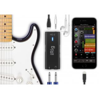 ik multimedia irig hd2 demo1
