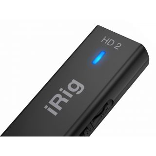 ik multimedia irig hd2 side