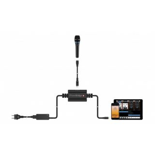 ik multimedia iRig PowerBridge demo3