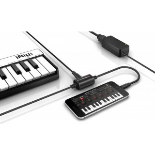 ik multimedia iRig PowerBridge demo5