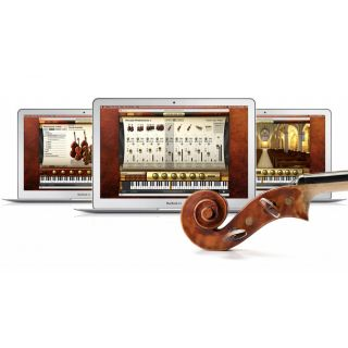 ik multimedia Miroslav Philharmonik 2 demo